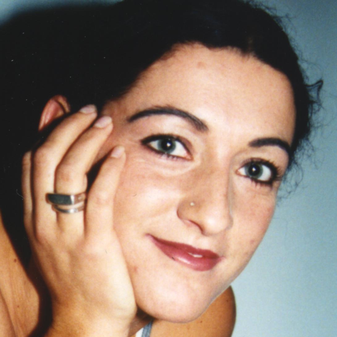 Michaela Heilbrunner (45)